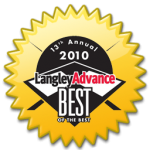 LangleyAdvance Best of 2010